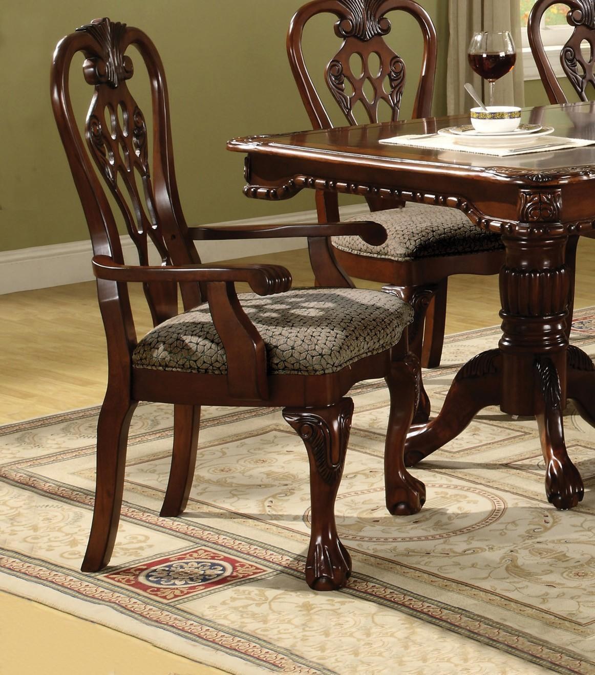 Brussels formal dining room set 9 piece w china cabinet for 9 piece formal dining room sets