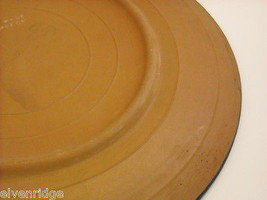 Handmade Terracotta Decorative Wall Platter Made in Greece image 4