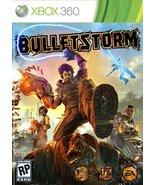 Bulletstorm [Xbox 360] - $3.95