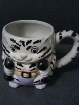 Vintage Otagiri Cat Mug - $12.95