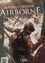 Medal of Honor Airborne by EA Games with user manual - $1.99