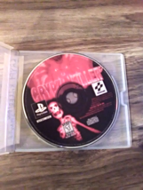 Crypt Killer (Sony PlayStation 1, 1997) Disk Only - $11.95