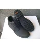 Rockport Storm Surge ankle Boots Shoes men size 9.5 Black - $49.95