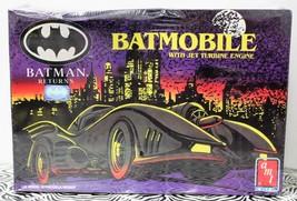 BATMOBILE JET TURBINE ENGINE 1/25 MODEL Kit Bat... - $23.27