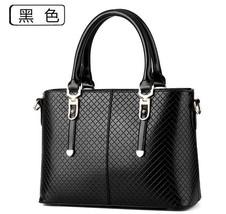 Checked Style Women Fashion Shoulder Bags Brand New Handbags,Purse L135-1 - $39.99