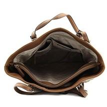 Fashion Michael Kors Jet Set Nylon Pocket Tote DuskSaddle w2 88915493855... - $205.17