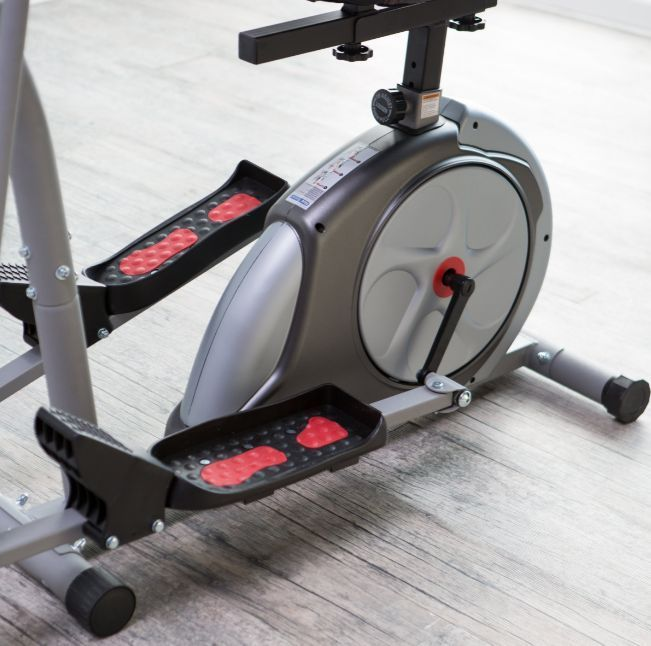 workout machine similar to elliptical