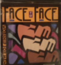Face to Face: Worship for Men Cd image 1