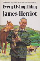 Every Living Thing [Hardcover] Herriot, James - $34.60