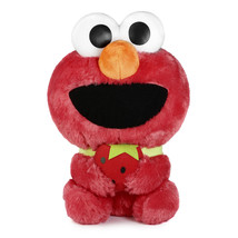 100690 sesame street elmo strawberry 34cm height red a thumb200