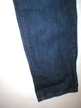 New J Brand Jeans Dark Womens NWT Aidan Slouchy Boy Jean 29 Ringer image 6