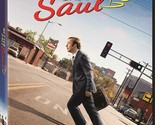 Better Call Saul Season 2 Two DVD Second Brand New 2016