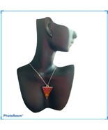 Triangle Shaped Necklaces - $29.99