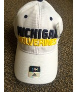 University Of Michigan Authentic FAN FAVORITE Baseball Cap Hat NWOT - S/... - $29.69