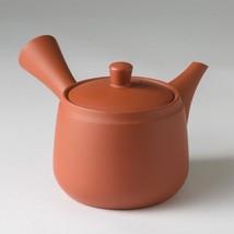 JINSUI - TUB - Kiwami Syudei kyusu teapot 400 cc/ml w handcrafted cerami... - $61.70