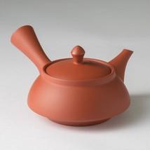 JINSUI - UFO - Kiwami Syudei kyusu teapot 150 cc/ml w handcrafted cerami... - $61.70