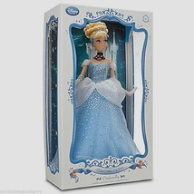 Disney Store Princess Cinderella Doll 2012 COA  LE 5000 New - €538,60 EUR