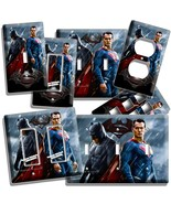BATMAN V SUPERMAN SUPERHEROES LIGHT SWITCH OUTL... - $7.99 - $15.99