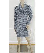 Nwt Romeo & Juliet Couture Fringe Collar Sweate... - $59.35