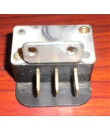 Kenmore 1581503 Three Prong Harness Bracket Assembly #9435 w/Mounting Screws - $12.50