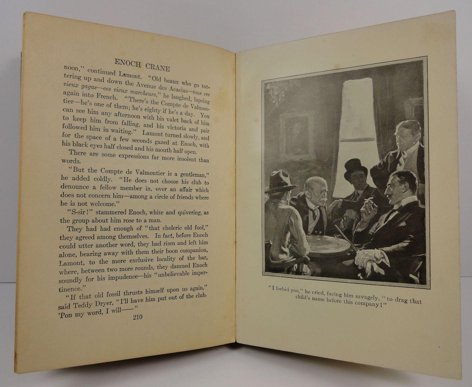 Enoch Crane by F. Berkeley and F. Hopkinson Smith 1916