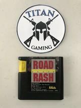 Road Rash (Sega Genesis, 1991) - $14.25