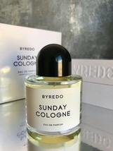 Byredo Parfums Byredo Sunday Cologne 3.4 Oz Eau De Parfum Spray image 6