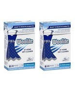 Woolite Dry Cleaners Secret At Home Dry Cleanin... - $29.65