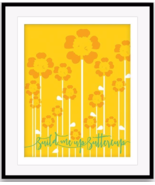 BUILD ME UP BUTTERCUP Foundations Song Lyric Poster Sign (PRINTS CANVAS ... - $19.79+