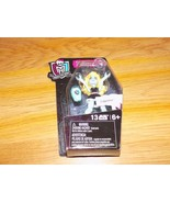 Mega Bloks Megabloks Monster High Lagoona Doll Collection 3 13 Pieces New - $10.00
