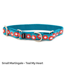 PetSafe Fido Finery Martingale Style Collar (3/... - $3.99
