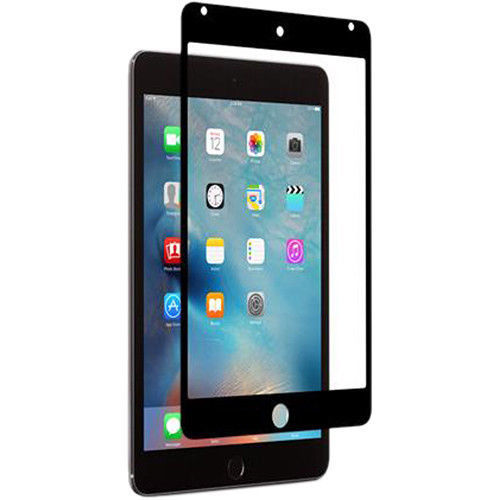 Moshi iVisor AG Anti-Glare Screen Protector for iPad mini 4 Black Free Delivery