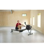Rowing Indoor Machine Performance Monitor with PM5 Black New M...
