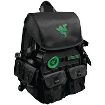 MOBILE EDGE RAZERBP17 17.3 Razer Tactical Backpack - $242.52