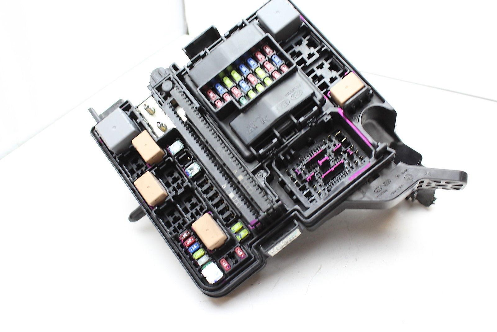 Hyundai Relay 2010s 63 Listings Sonata Dash Fuse Box 15 2015 91200 C2010 Fusebox Unit Module L99 11995