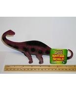 "Apatosaurus (Brontosaurus)  8"" Toy Dinosaur Figure - $6.99"