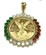 Centenario 14k Gold plated  SPECIAL SALE 2 for ... - $53.90