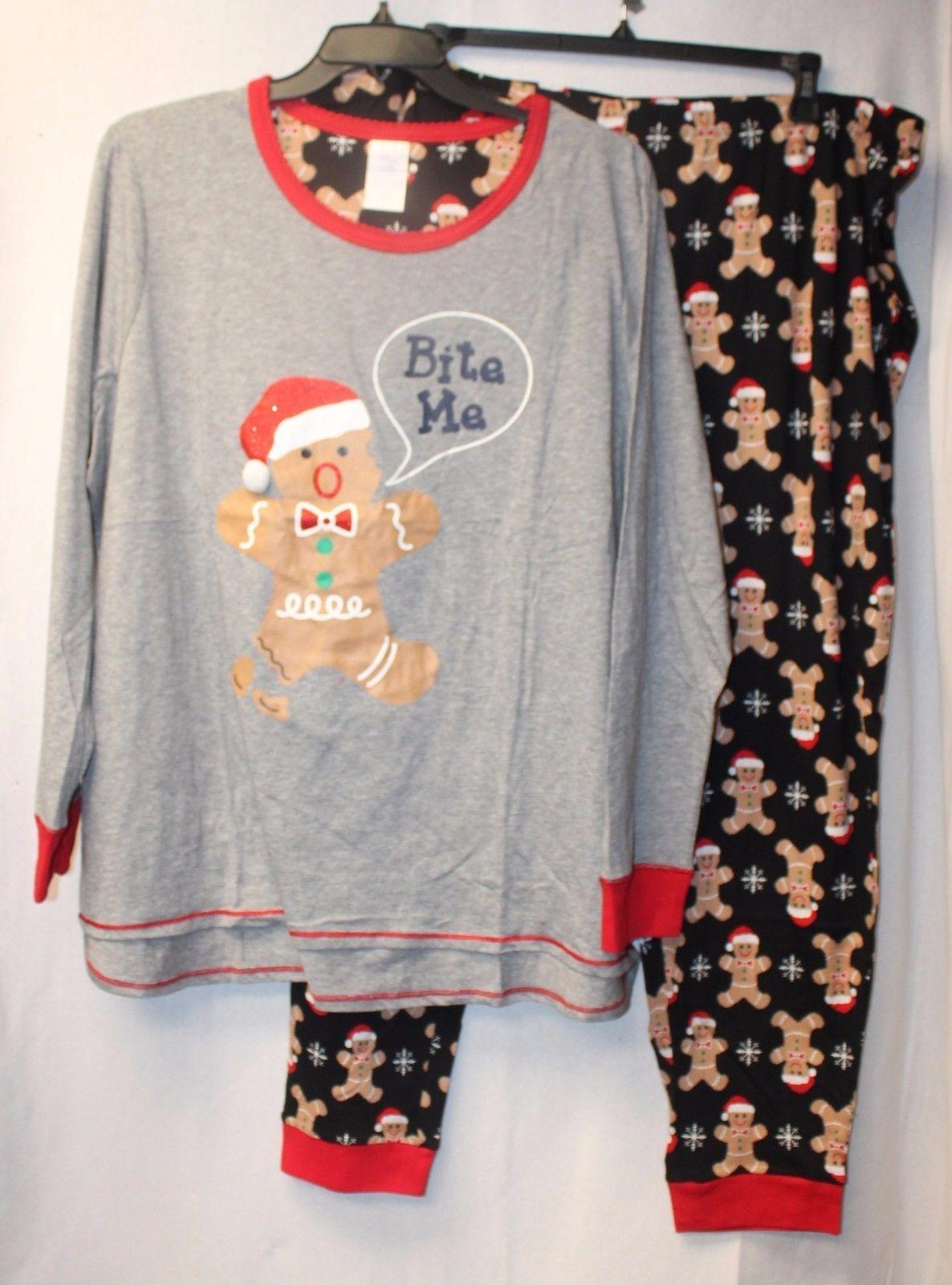 New Womens Plus Size 3X 2PC Christmas and 18 similar items. S l1600 6f37e4de5