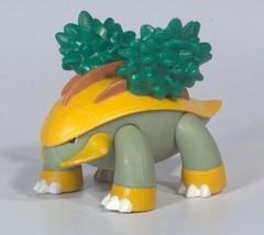 """Grotle Pokemon Jakks Nintendo 2.5"""" Action Figure 2007 - $5.94"""