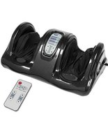 Shiatsu Foot Massager Kneading and Rolling Leg ... - $103.94