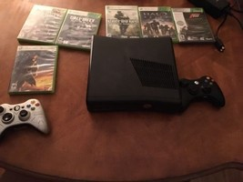 Microsoft Xbox 360 Kinect & Adventures Bundle 4 GB Matte Black Console (... - $149.60