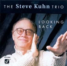 Looking Back by The Steve Kuhn Trio (CD, 1991, Concord) - $15.95