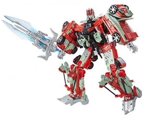 Transformers Generations Combiner Wars Victorion Collection Pack Fan Built Gift