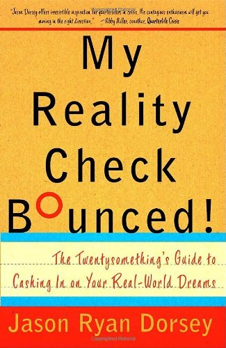 Wedding Gift Check Bounced : My Reality Check Bounced! The Twentysomethings Guide to Cashing in on ...