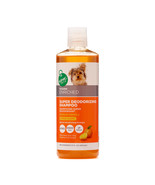 GNC Pets SHED CONTROL SHAMPOO  (Cherry Almond Scent) Vitamin Enriched 17... - $18.19