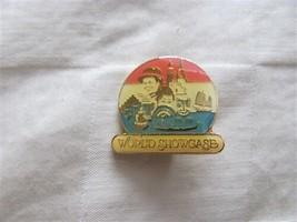Disney Trading Pins  799 WDW Epcot 15th Anniversary Gift (World Showcase) - $7.25