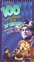 The 100 Funniest Moments of the 20th Century. Favorite Moments of the Stars [...