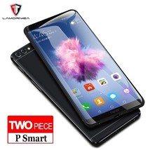 """Huawei P Smart Tempered Glass Enjoy 7S Screen Protector 2.5D Full Film 5.65"""" - $10.71"""