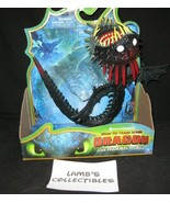 DreamWorks How to train your dragon The Hidden World Black Whispering De... - $94.99