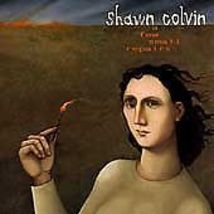 A Few Small Repairs by Shawn Colvin (CD, Oct-1996, Columbia) - $10.00